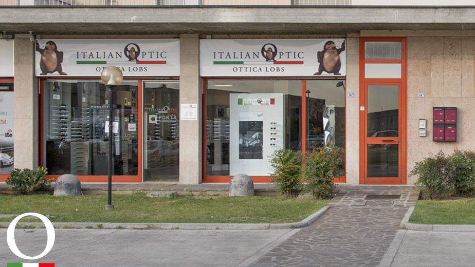 ITALIANOPTIC REZZATO