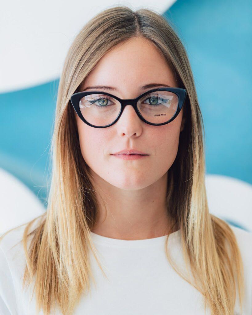scegliere montatura occhiali