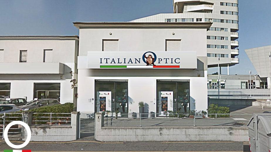 ITALIANOPTIC BRESCIA